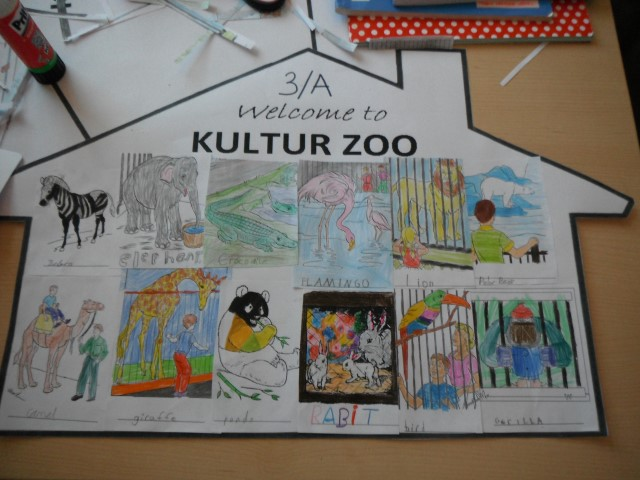 Welcome To Kultur Zoo